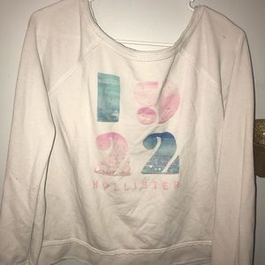 1922 Hollister Long Sleeve